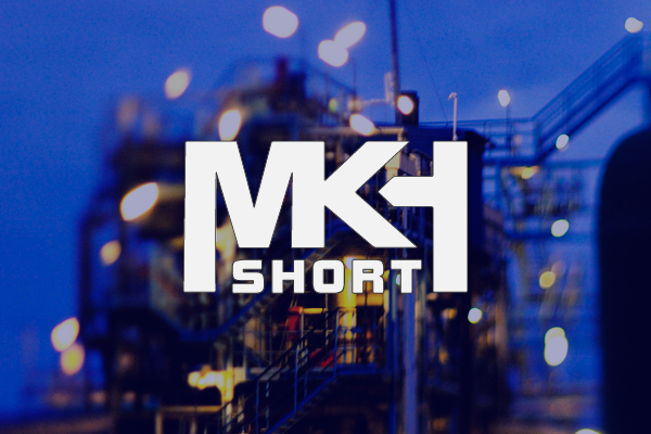 Refine Graphics - Logo Portfolio - MKH Short