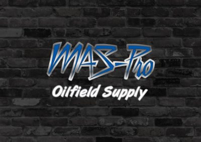 MAS-Pro Oilfield Supply