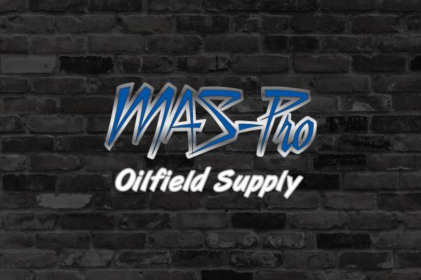 MAS-Pro Oilfield Supply