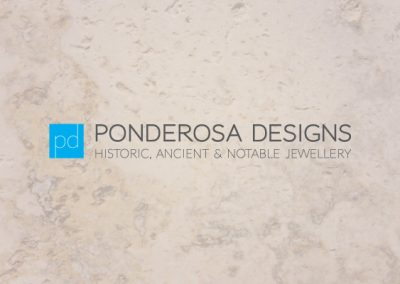 Ponderosa Designs