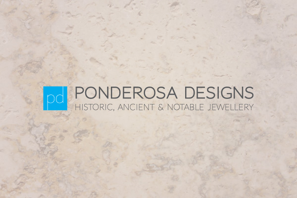 Refine Graphics - Logo Portfolio - Ponderosa Designs